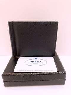 Prada Wallet (Full set)