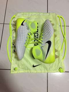 Nike Magista Obra 2 Motion Blur Pack