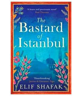 (PO) Elif Shafak Collection!