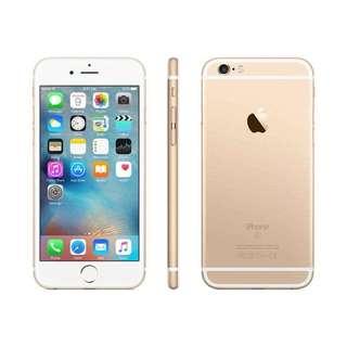 Kredit iPhone 6s Gold 64gb Garansi Apple International
