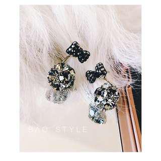 🆕925 Silver Earrings