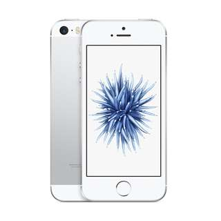 Kredit iPhone SE 32gb Silver Garansi Distributor