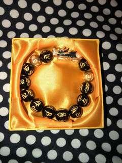 Bracelet 佛珠 [包郵]