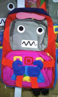 Toddler bag for kids day out or school