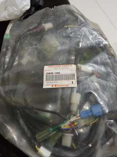 KR Wiring Harness