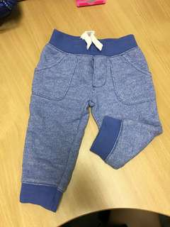 Carters joggers