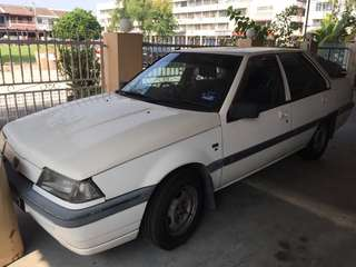 Proton Saga iswara for sales