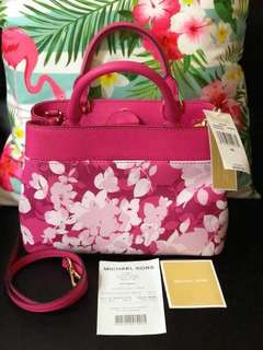 BNWT authentic Limited edition MK bag
