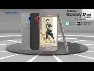 Samsung Galaxy J2 Pro 2/32Gb Bisa Dicicil Proses Cepat