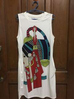 korean brand dress