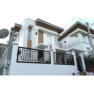 Brand New House For Rent Fully Furnished