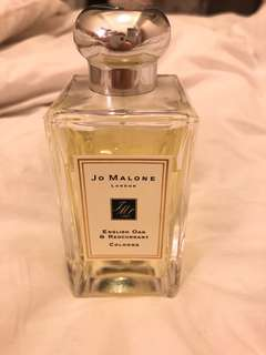 Jo Malone 香水 English Oak & Recurrant