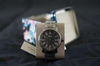 Brandnew Fossil Mens Watch not Casio Seiko TW DW MK Tag Tissot