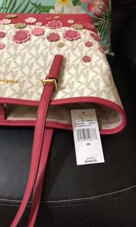 BNWT Limited edition authentic Michael Kors bag!!!