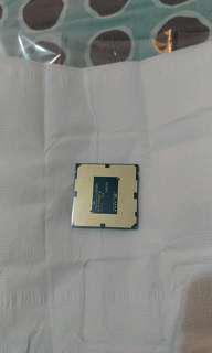 🚚 Intel Pentium g3450 CPU 1150腳位