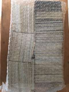 Old Phone Cards-approx. 480pcs