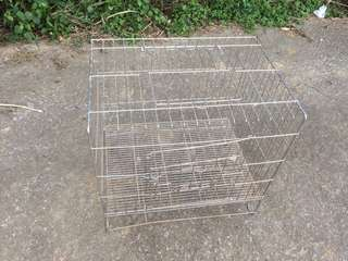 Cage 籠子
