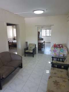 Renting out whole house at Marsiling.