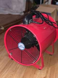 Rent: Japan Industrial Ventilation Fan Propeller