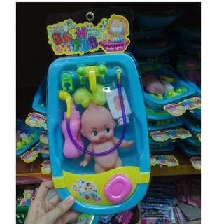 Baby Tub Toys