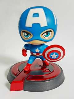 Avengers Hero Remix Bobbleheads like Funkopop
