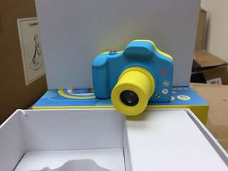 日本正版Visionkids 小小攝影家相機
