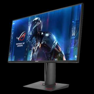 🚚 ROG SWIFT PG279Q 27 Inch Gaming Monitor 3 Years On-site Warranty