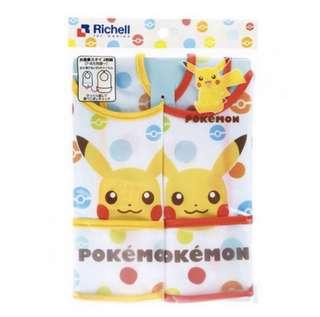 (日本🇯🇵直送) Richell 比卡超飯衣