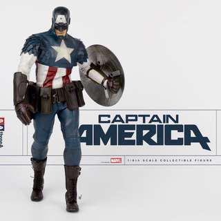 ThreeA Captain America