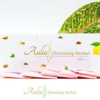Aulia Slimming Herbal