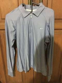 Nike golf jaket