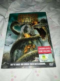 DRAGON WARS ( DVD )