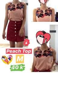 Peach top