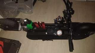 E-scooters Viggo boltz8