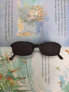 Natural Vision Glasses (M)