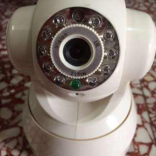 Ip cam easyn 零件