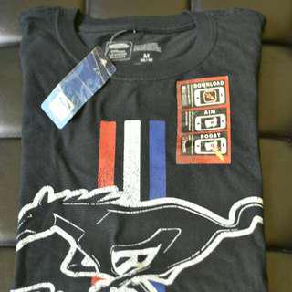 Ford Mustang Shirt (Official Licensed Product)