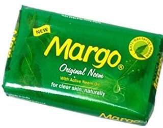Margo (Neem) body and face soap