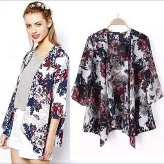 Stylish Kimono Cardigan