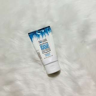 Not Your Mother's Texturizing Cream