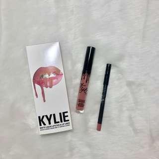 Candy K - Kylie Lip Kit