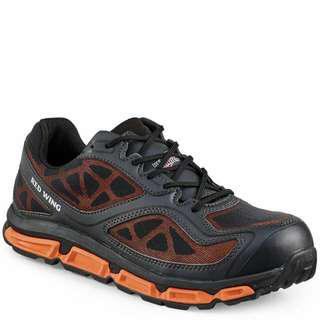 Red wing hiking/ safety shoes / sport shoes