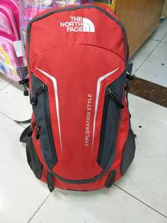 BAG PACK TRAVEL THE NORTH FACE