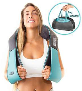InvoSpa Neck Massager !!