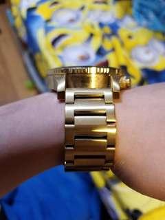 Diesel watch,錶