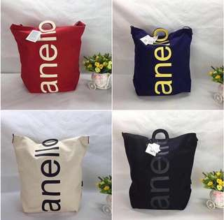 Two-way Anello Tote Bag