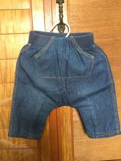 Pants for babies
