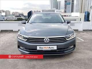 Volkswagen Passat 2.0A TSI Exclusiveline