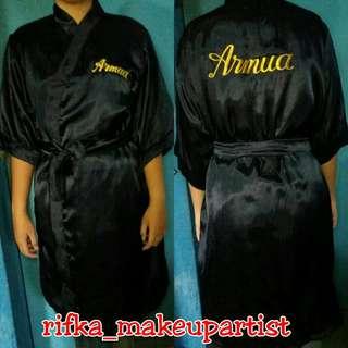 Robe / kimono nama bordir