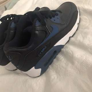 (People with small feet)Air max 90s